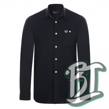 Fred Perry Authentic Button Down Shirt - M2325