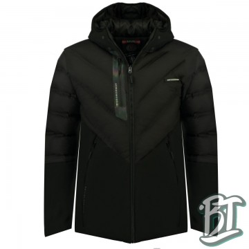 Geographical Norway - JACKET BEIHONG MEN 007 WR004H / GN