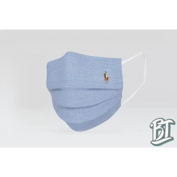 Polo Ralph Lauren - The Polo Cloth Mask 4 Models