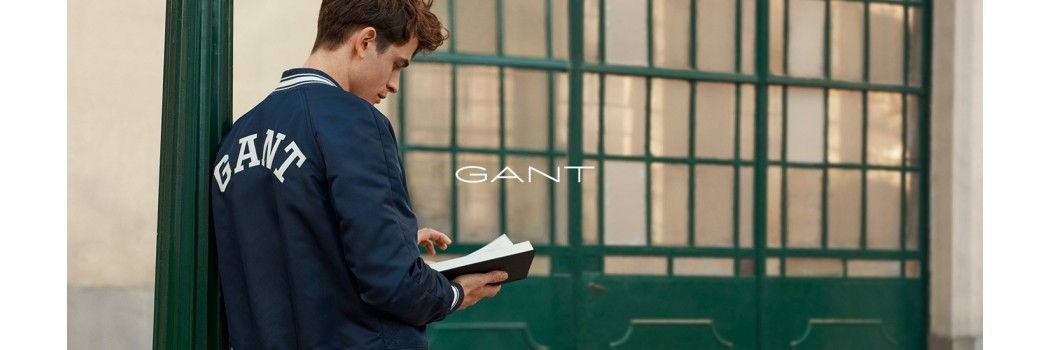 Gant Poloshirts ♦ for reseller ♦ Worldwide Shipping ♦ B2B only