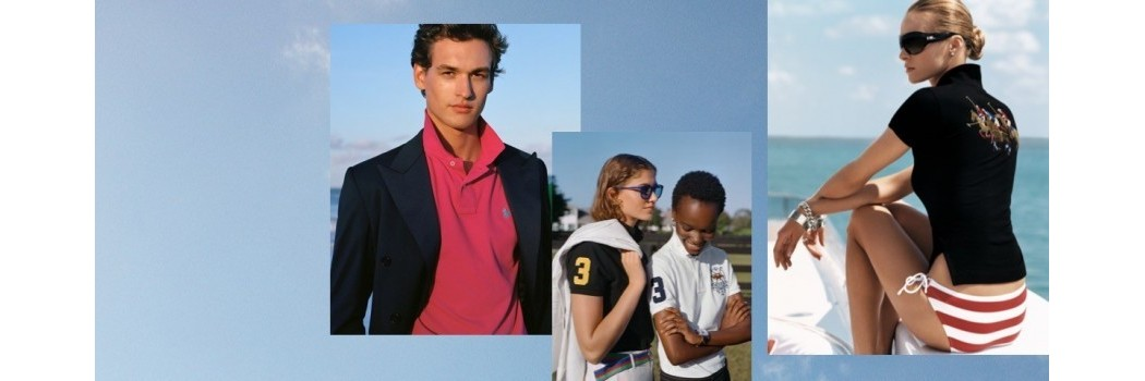 Men´s Poloshirts ♦ for reseller ♦ Worldwide Shipping ♦ B2B only