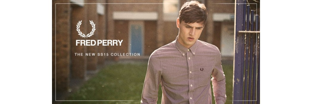 Fred Perry ♦ for reseller ♦ Worldwide Shipping ♦ B2B only