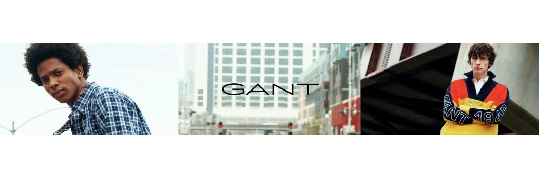 Gant Shirts ♦ for reseller ♦ Worldwide Shipping ♦ B2B only